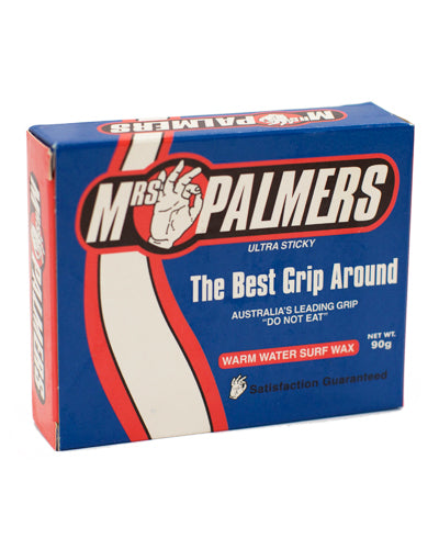 Mrs Palmers Ultra Sticky - Warm Water Wax