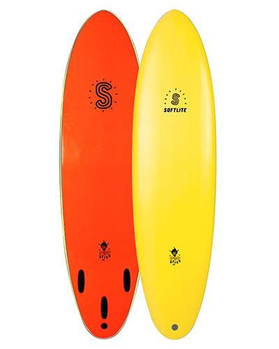 "Softlite 7'0"" Pop Stick Softboard"