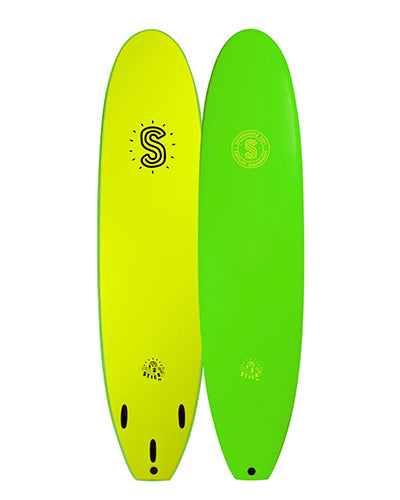 "Softlite 8'0"" Chop Stick Softboard"