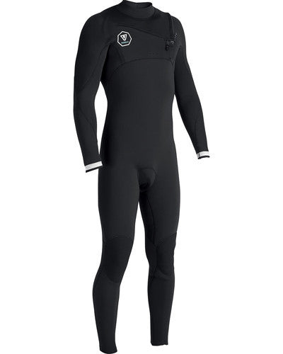 Vissla Seven Seas 2/2 Chest-Zip Full Suit