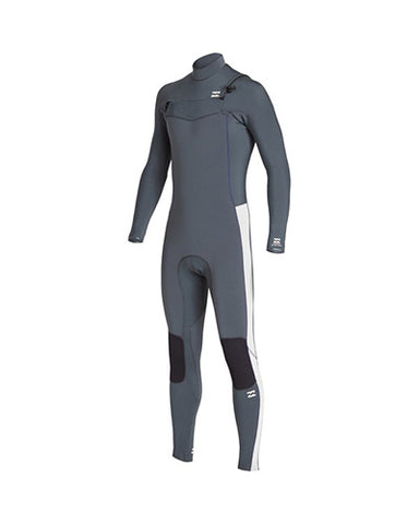 Billabong Boys 403 Furnace Revolution CZ Full Suit