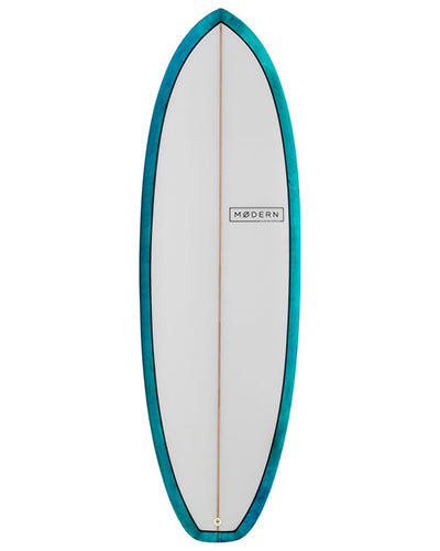 Modern Highline PU Surfboard