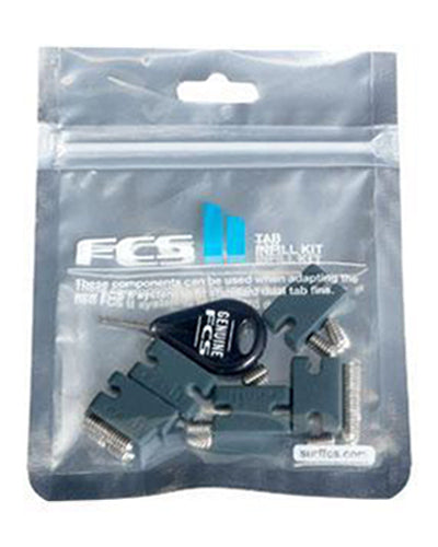 FCS Compatibility Kit For FCS II
