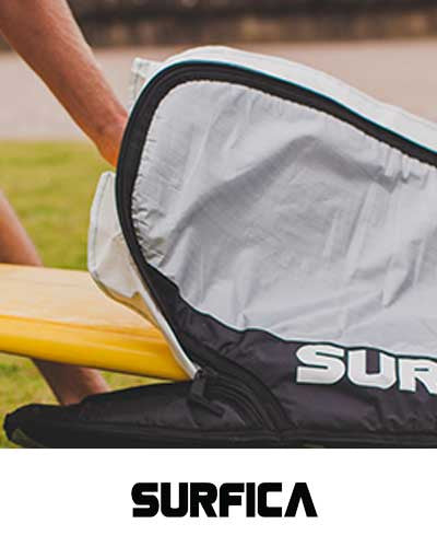 Surfica Board Bags