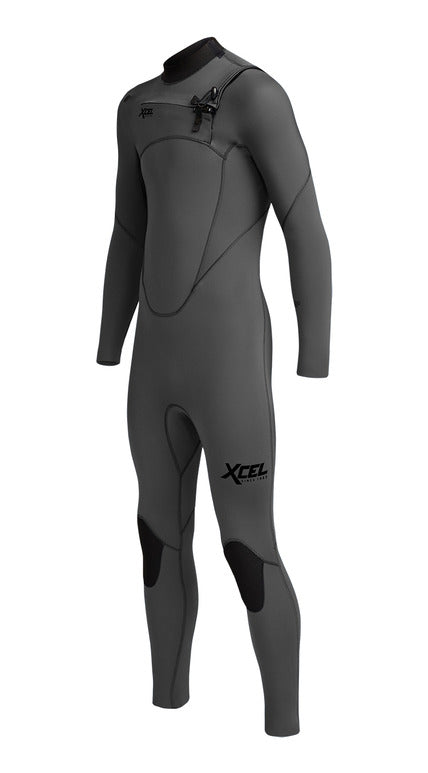 Xcell Boys Comp 4/3 Full Suit