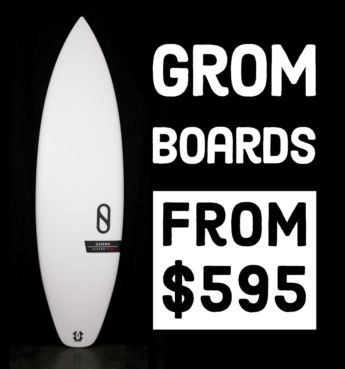 Grom Boards Sale