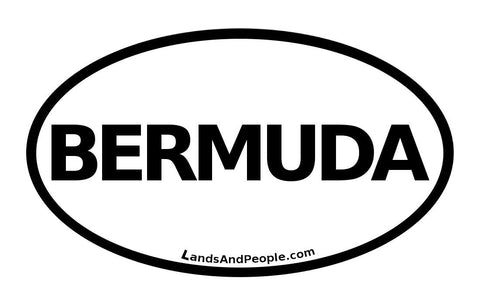 Bermudas - Lands & People