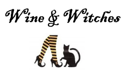 Wine & Witches - RSVP October 19th (10:00am–1:45pm)