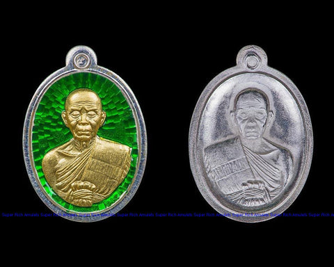 Thai Amulet Amulet Forum Rian Lp Koon Run Patiharn EOD