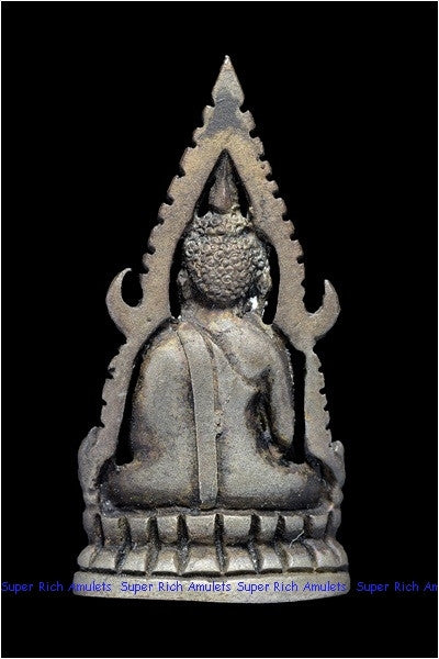 Picture of a Thai Amulet Named LP Pae Phra Phutta Chinnarat