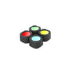 Led Lenser Colour Filter Set 39mm