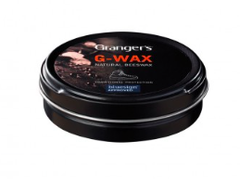 Granger's G-Wax Natural Beeswax Protection