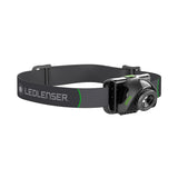 Led Lenser MH6 Outdoor Series Head Torch