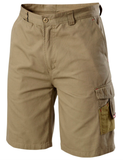 Hard Yakka Legends Extra Light Cotton Duck Weave Short