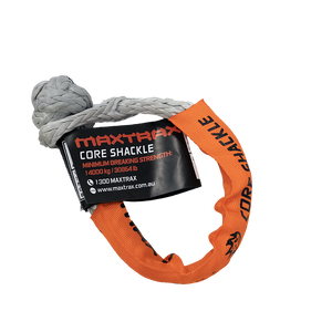 Maxtrax Core Shackle