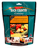 Back Country Cuisine Beef Meals