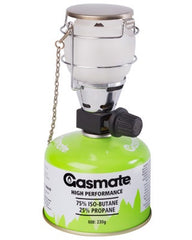 Gasmate Butane Mini Light w/piezo B/P