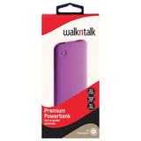 WalknTalk Premium Powerbank