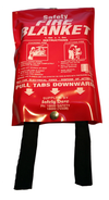 Safety Dave Fire Blanket 1m x 1m