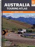 Hema Australia Touring Atlas 11th Edition