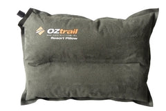 OzTrail Self Inflatable Resort Pillow