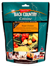 Back Country Cuisine Chicken Meals