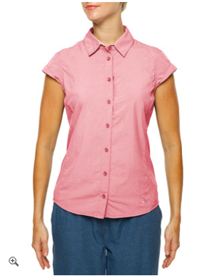 Vigilante Telegrade Women's S/S Shirt