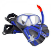 Oceanpro Turtle Junior Mask, Snorkel & Fin Set