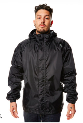 XTM Adult Stash Rain Jacket