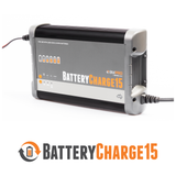 BMPRO Battery Charger 15 Amp