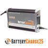 BMPRO Battery Charger 25 Amp
