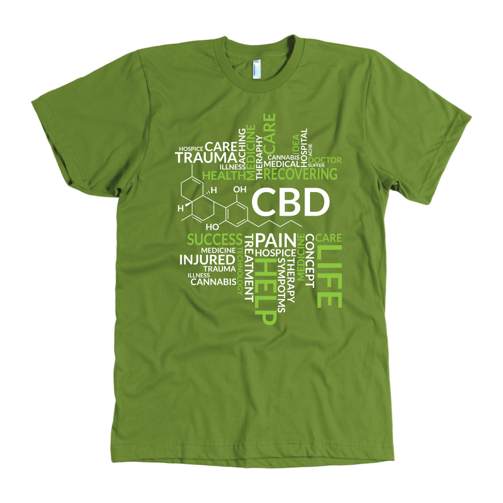 CBD oil tee health benefits