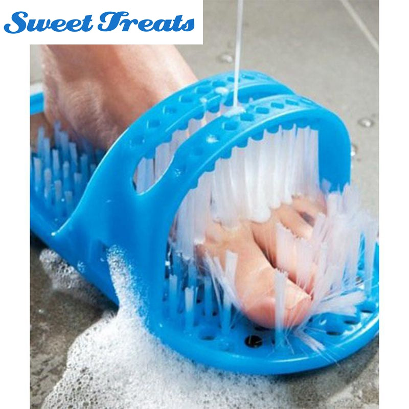 Sweettreats Easy Feet Foot Massager & Cleaner