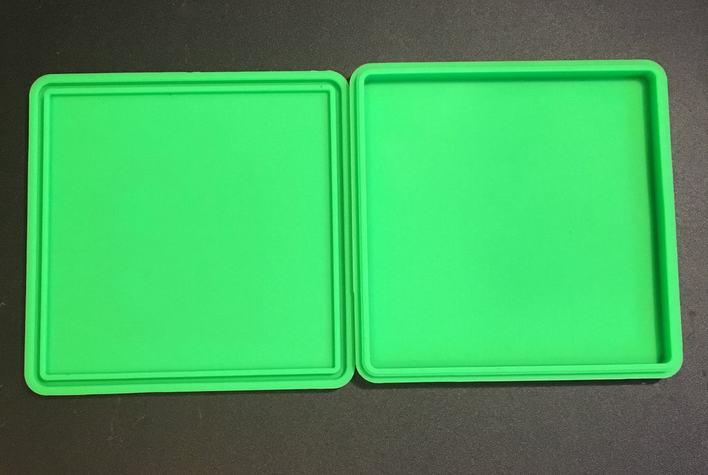 LB Silicone Container Mat - Lifted Bodega  - 6