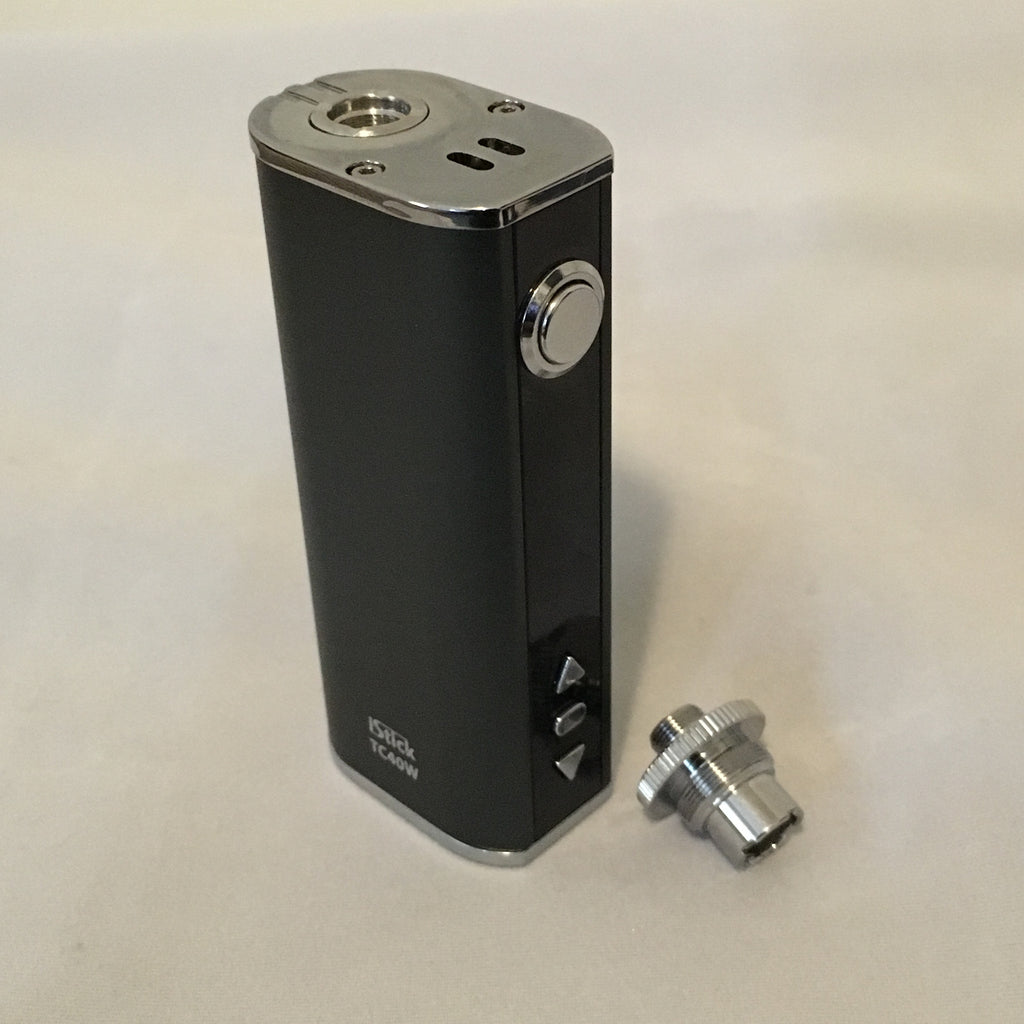 Eleaf iStick TC 40W Mod - Lifted Bodega  - 3