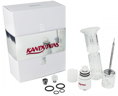 KandyPens ICON Attachment - Lifted Bodega  - 2