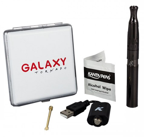 KandyPens Galaxy Vaporizer - Tornado Edition - Lifted Bodega  - 9