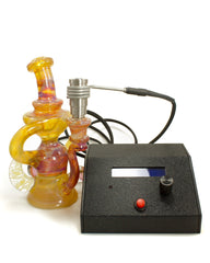 Wax Concentrate Vaporizers