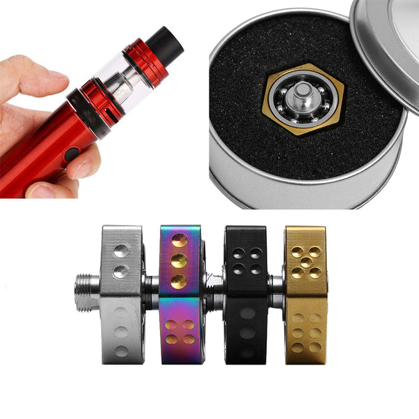 Vape Spinner Fidget Spinner 510 thread