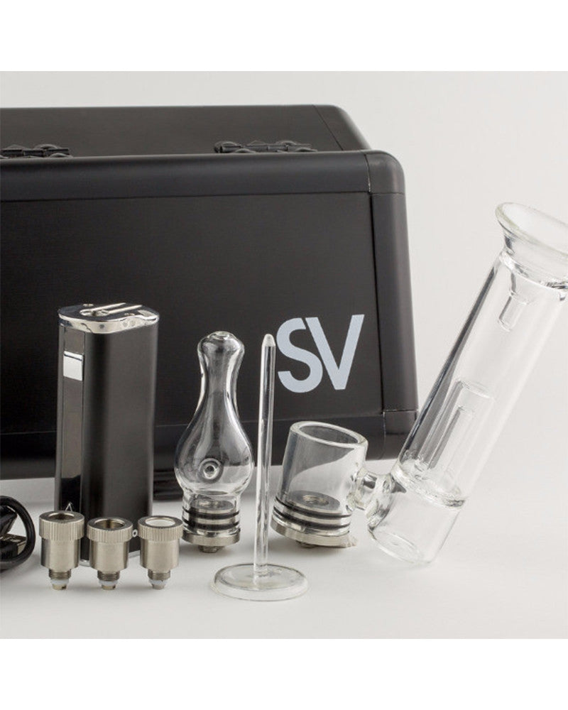 SOURCE Nail Vaporizer PREMIUM KIT - Lifted Bodega  - 1