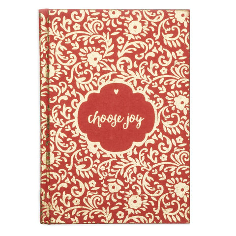 Choose Joy Journal