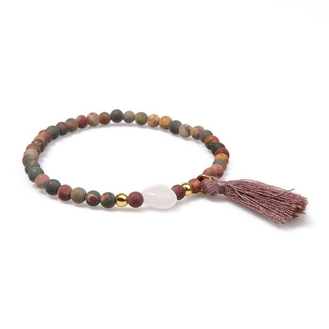 Grounding Love Bracelet