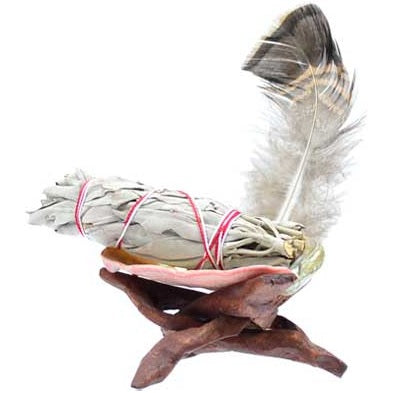 Smudging Kit for Beginners