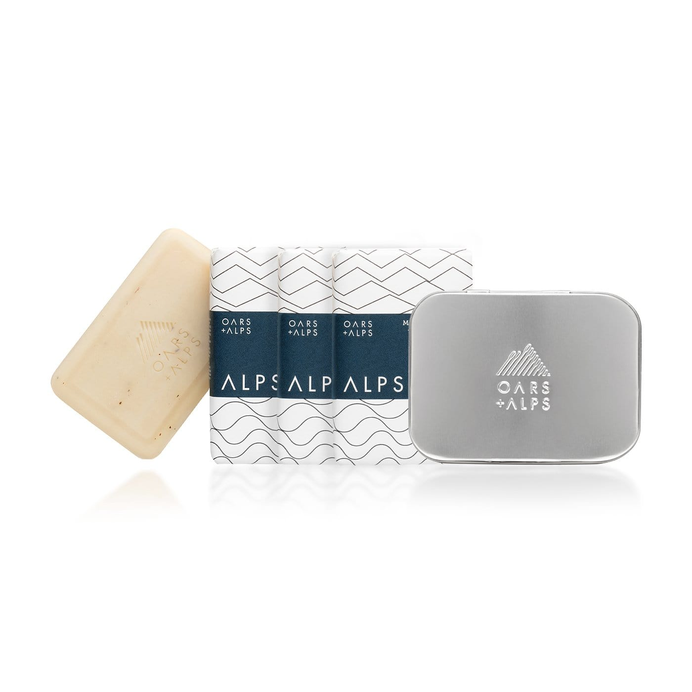 Moisturizing Soap Trio