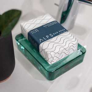 Moisturizing Alps Bar Soap