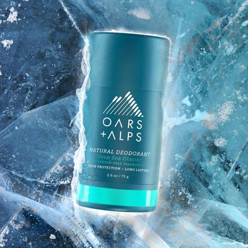 Natural Sensitive Deo - Deep Sea Glacier