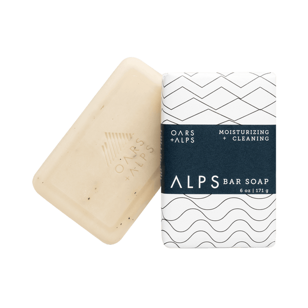 Moisturizing Alps Bar