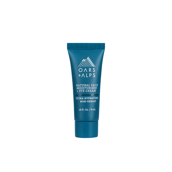 FREE Mini Face + Eye Moisturizer