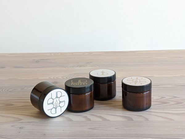 The Mood Collection - Set of Four 2 oz. Candles