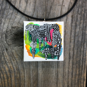 Mindflow Necklace 1